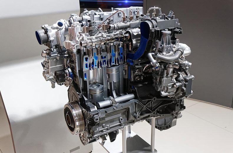 Faut-il opter pour un moteur diesel ?