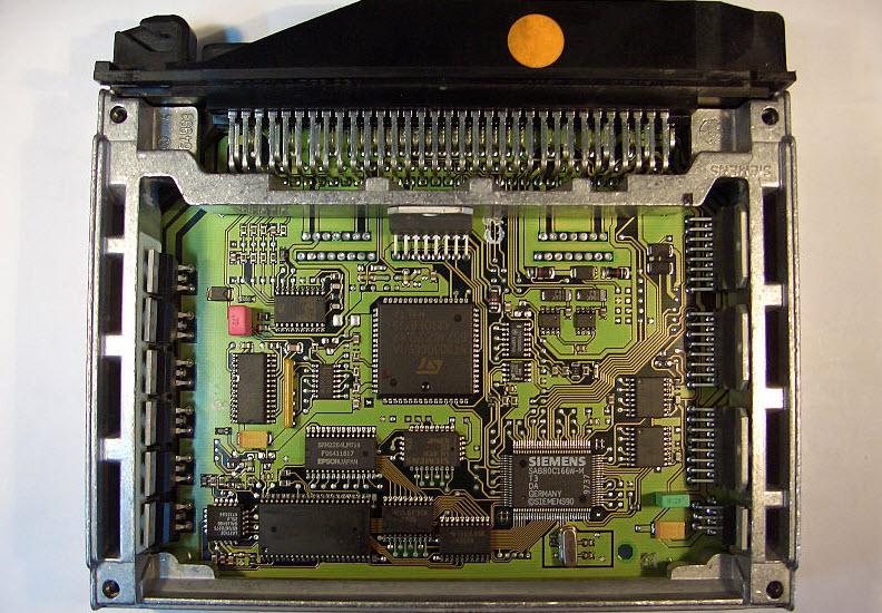 Le chip tuning : qu'est-ce que c'est ?