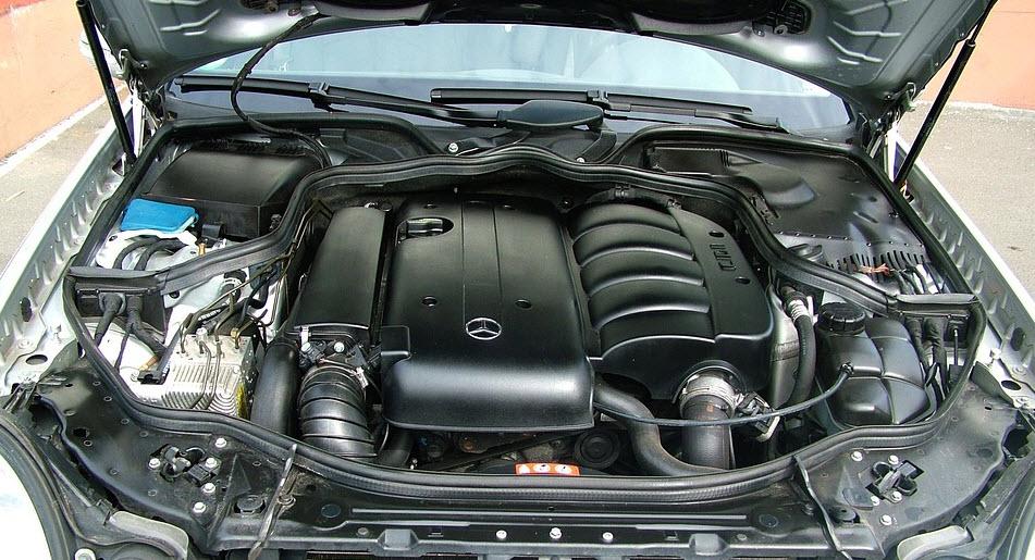 Ce que vous devez savoir sur le compartiment moteur de l'automobile