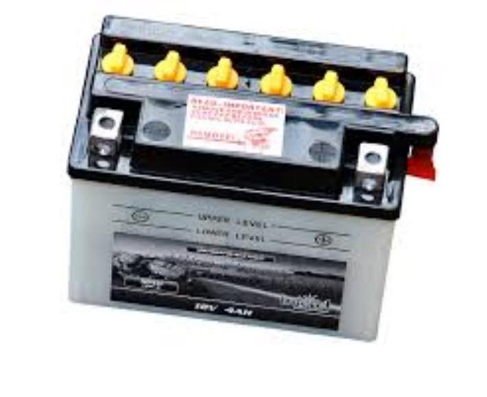 Batterie de voiture : historique et évolution