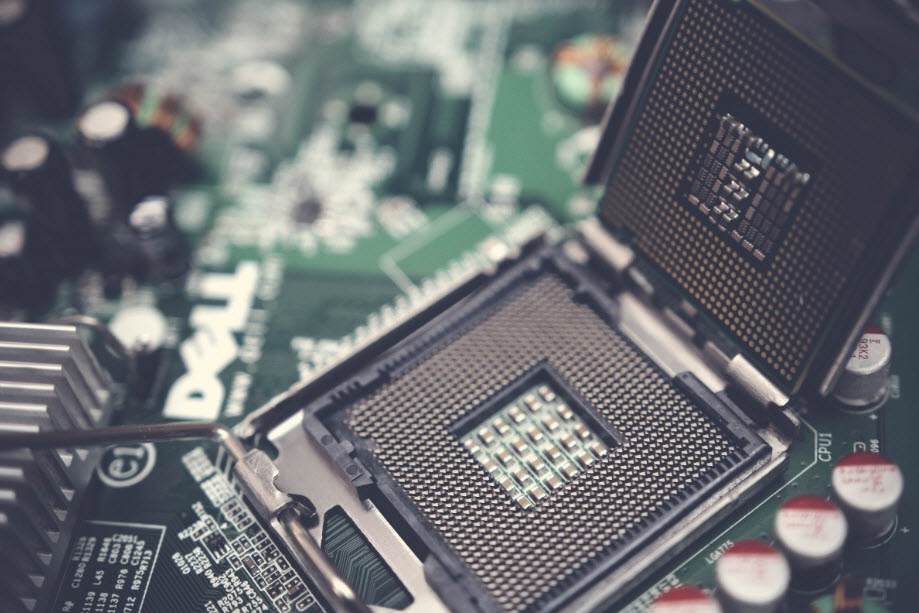 Pièces électroniques: fonctionnement et recherche de pannes