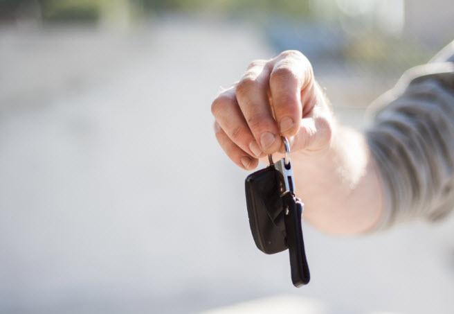 La réparation et la duplication d'une clé de voiture