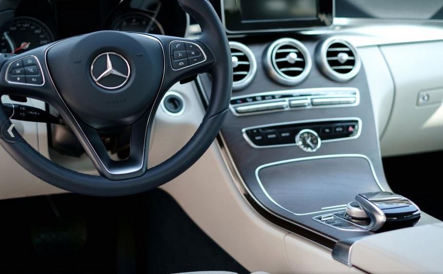 Réparation ELV  Mercedes