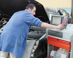 AUREL AUTOMOBILE - Reprogrammation moteur