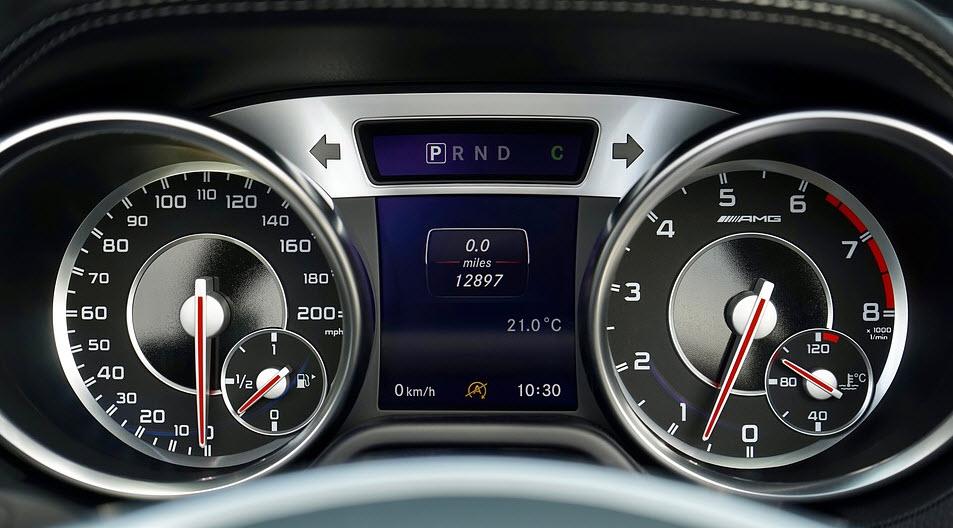 Pourquoi et comment reprogrammer kilométrage de compteur ?
