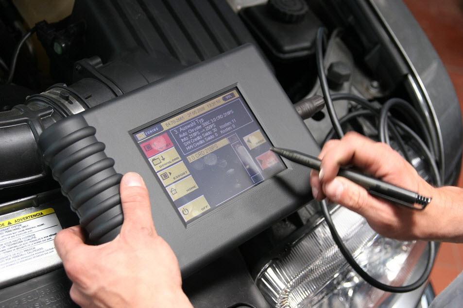 Le diagnostic automobile pour assurer un bon fonctionnement de la voiture