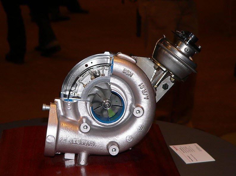 Le turbo automobile : C'est quoi ?