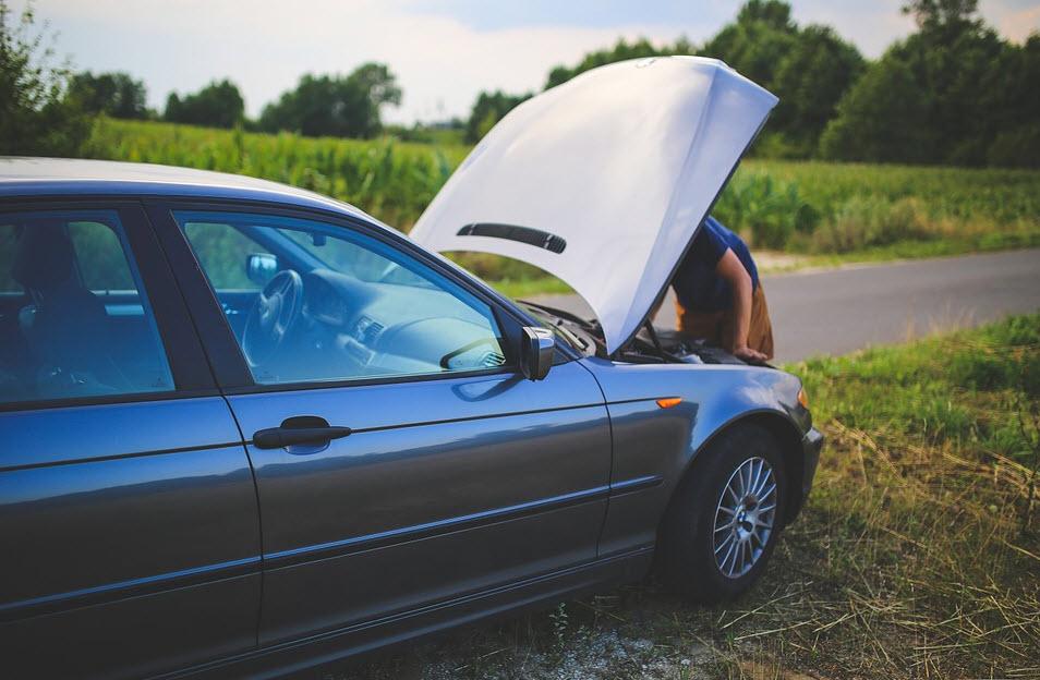 Panne auto : comment réagir ?
