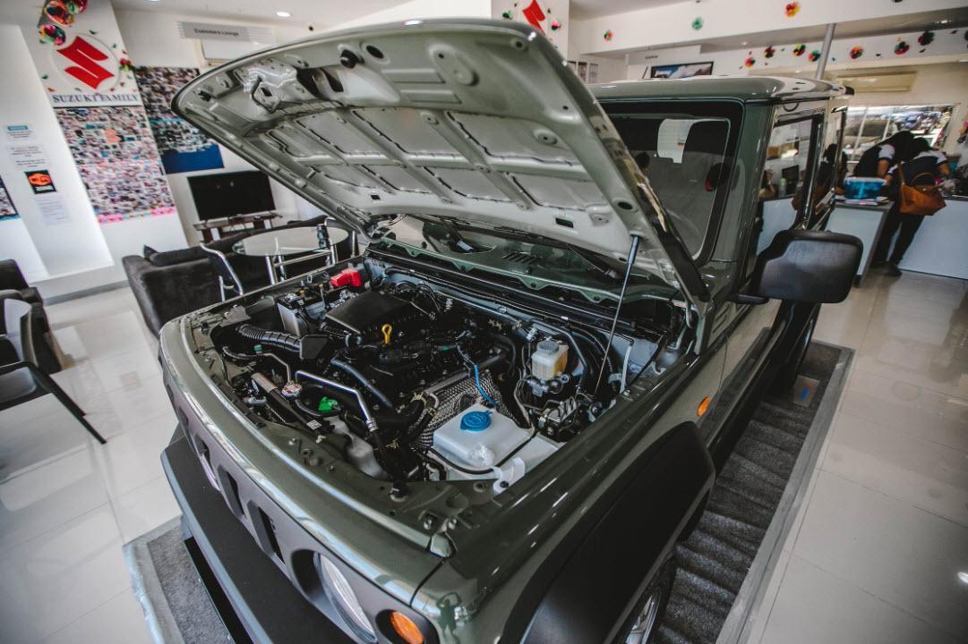 Préparation moteur: c'est quoi? Quels avantages?