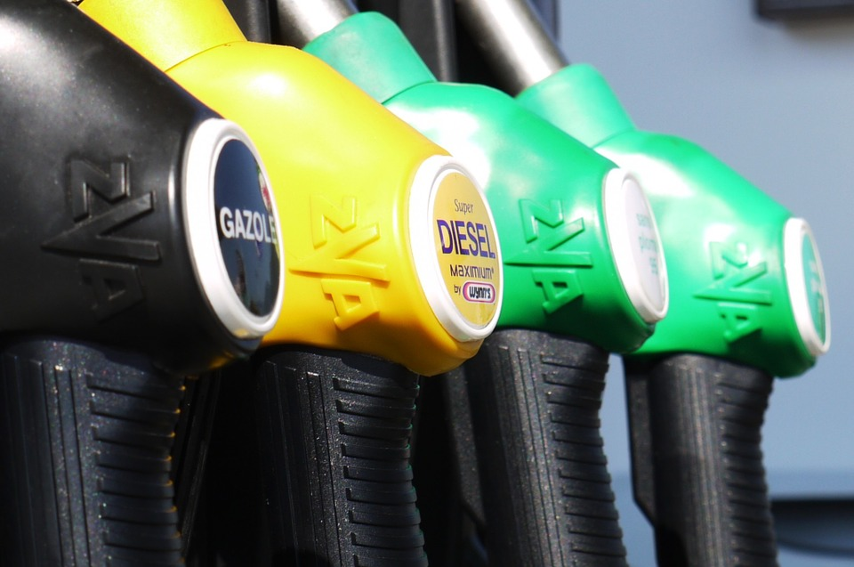 Surconsommation de carburant : les 6 causes possibles