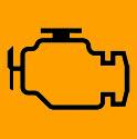 Voyant moteur orange, rouge ou qui clignote : qu'est-ce que cela indique ?