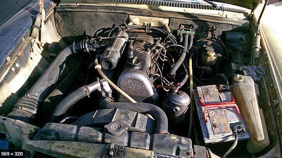Défaut moteur : types de pannes, causes, signes et voyants
