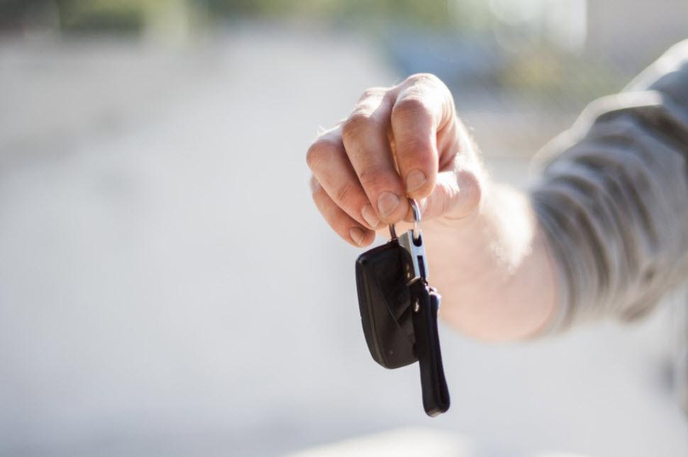 Le transpondeur de voiture : principe de fonctionnement et utilité