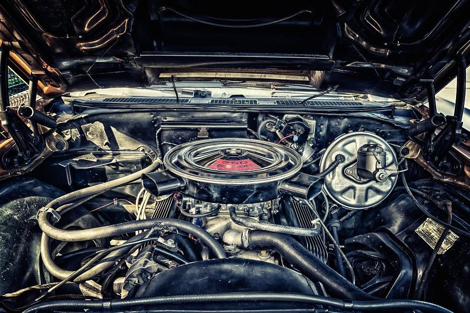 Quel est le rôle du filtre à air voiture ?