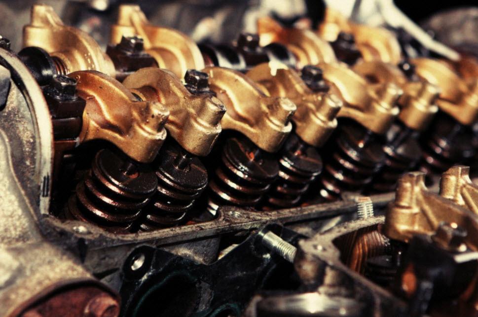 Ce que vous devez savoir sur la soupape du moteur voiture !