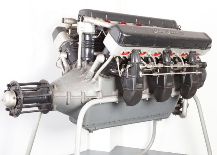 Augmentation de la puissance moteur