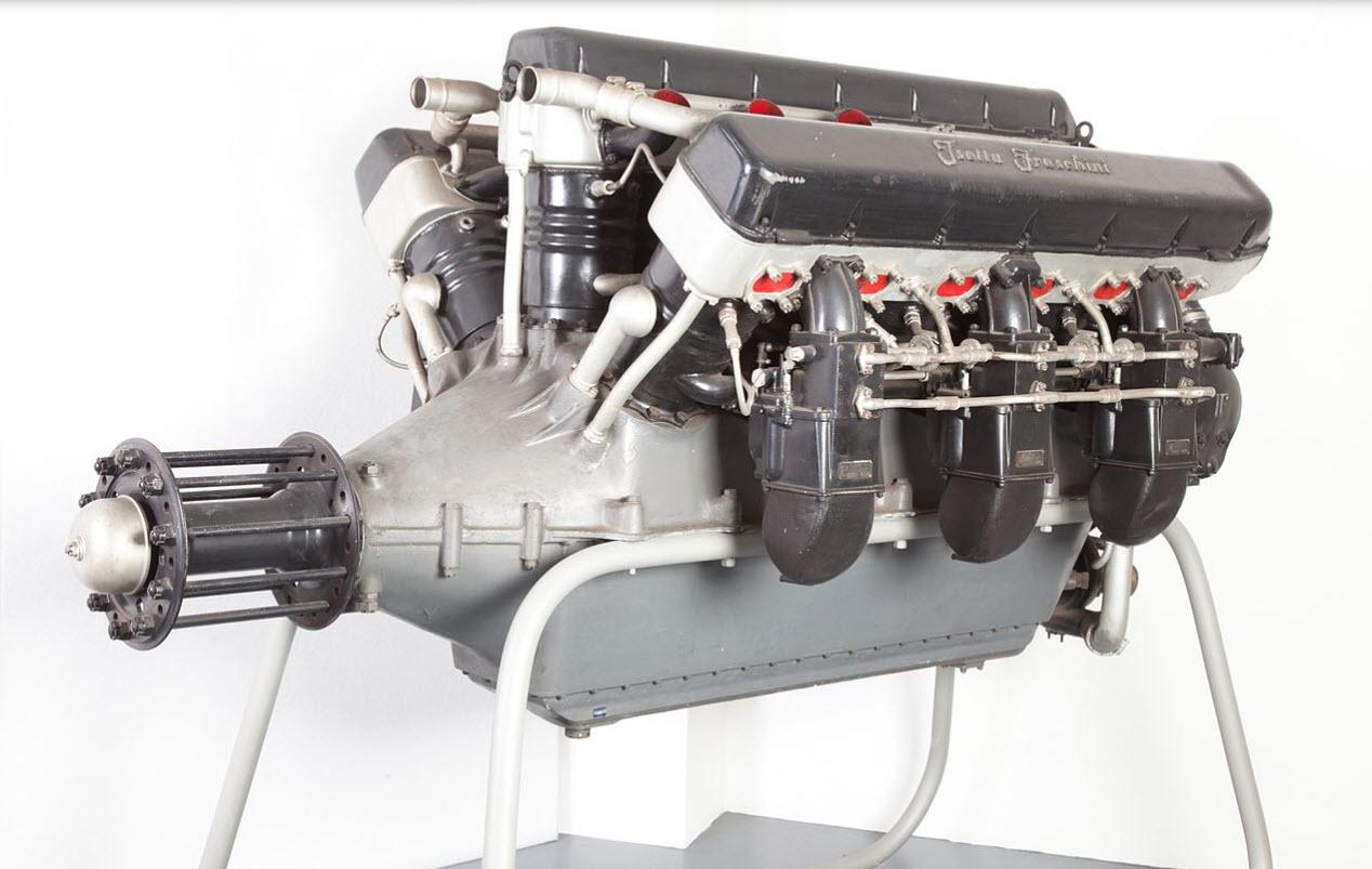 À quoi sert le banc moteur et comment fonctionne-t-il ?