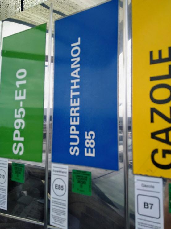 Pourquoi privilégier le bio-éthanol comme carburant ?
