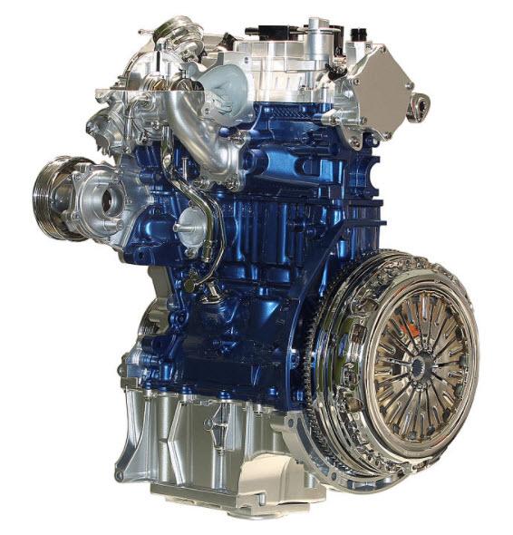 Le moteur EcoBoost Ford : plus de puissance et moins de consommation