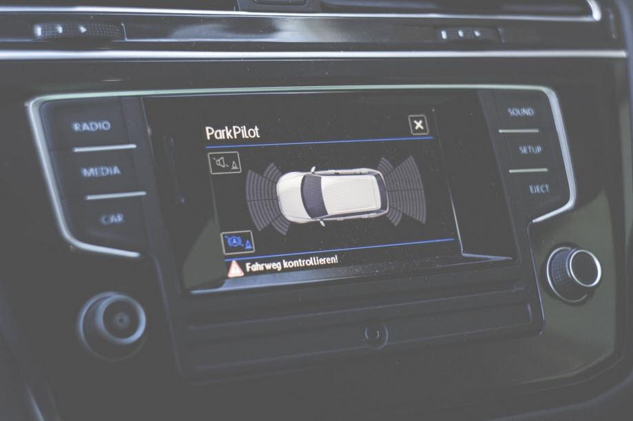 La réparation électronique de votre voiture