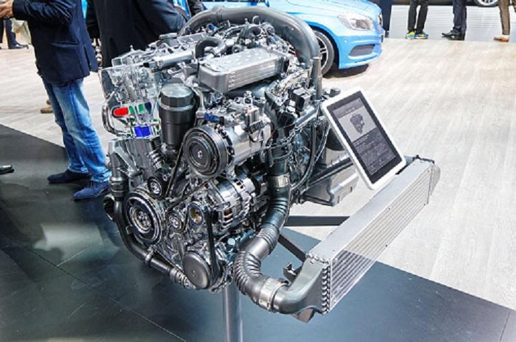 Reprogrammation du moteur